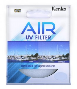 Filtr Kenko UV AIR 58mm