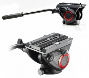 Głowica Manfrotto 500AH