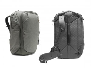 Plecak Peak Design Travel Backpack 45L Sage