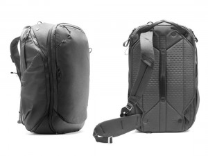 Plecak Peak Design Travel Backpack 45L Black