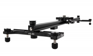 Slider Sirui VS-60 Video