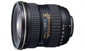 Tokina AF 11-16 AT-X 116 PRO DX II Canon