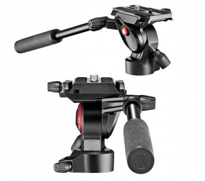 Głowica Manfrotto 400AH BeeFree Live
