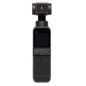 Kamera DJI Pocket 2 Gimbal 3 osiowy Osmo Pocket 2