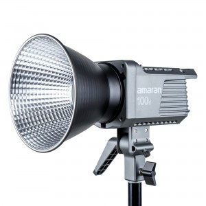 Lampa LED Aputure Amaran 100d Daylight