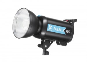 Lampa Quadralite Pulse X 300