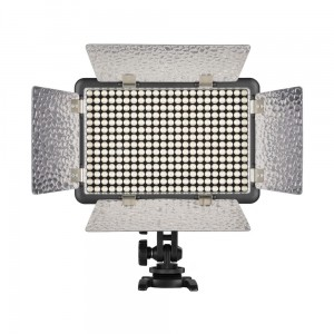 Lampa LED Quadralite Thea 308 panel