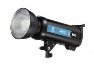 Lampa Quadralite Pulse X 800