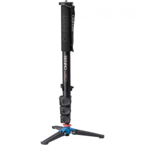 Monopod Video Benro A38FD