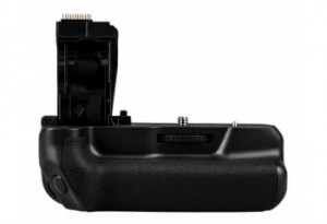 Battery pack Grip Newell BG-E18 Canon 750D 760D