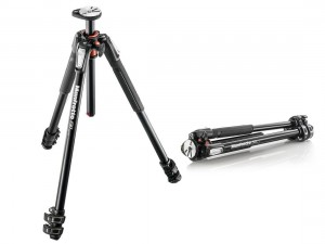 Statyw Manfrotto 190Xpro3 160cm do 7kg
