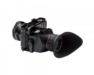 Wizjer Lupa LCD 3x GGS Viewfinder S4