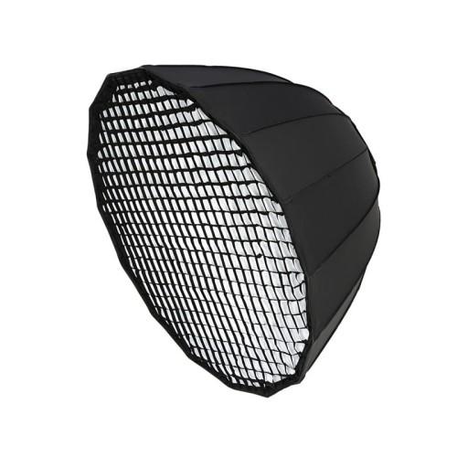1db62ed535ba77 Softbox Mitoya 120cm Bowens paraboliczny szybki montaż +grid - rbl24 ...